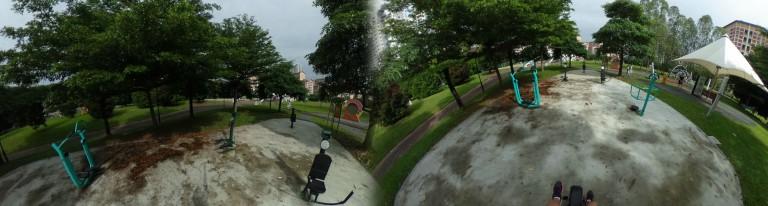 cyclepark