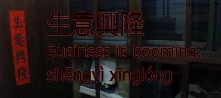shengyixinglong
