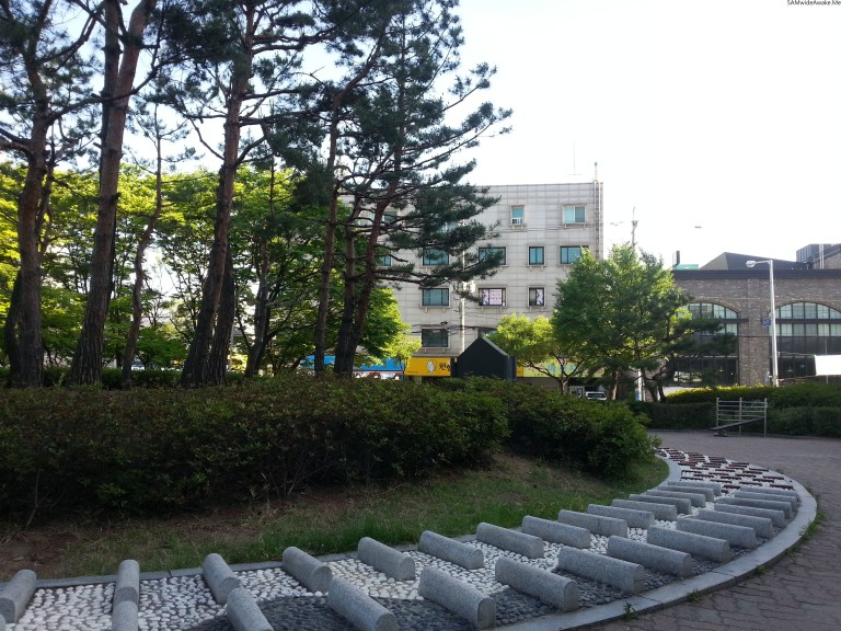 parkbesidethemall