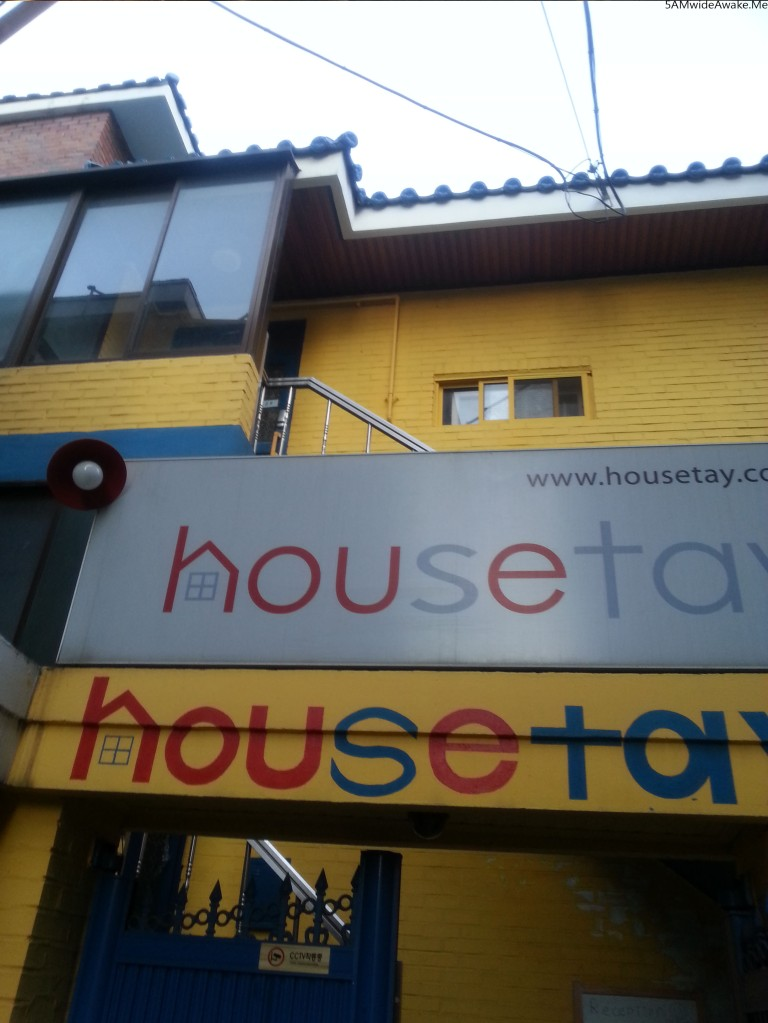 housestay